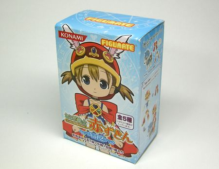 フィギュメイト おとぎ銃士赤ずきん Vol.2